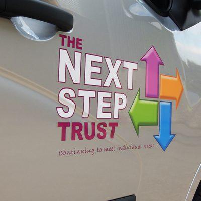 Next Step Trust