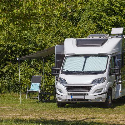 Wheelchair Motorhome Wild Camping