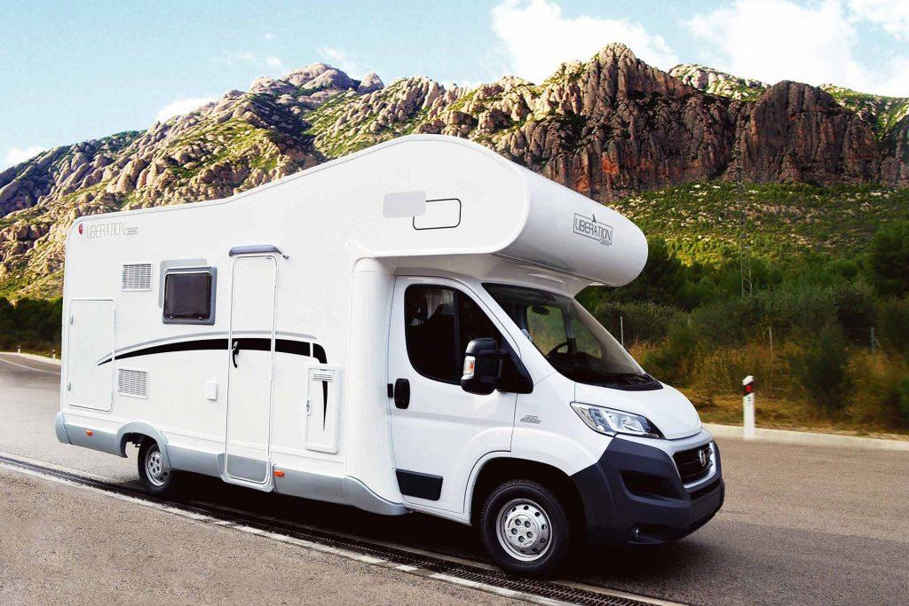 Large Coachbuilt