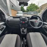 Fiat Qubo 1.3 Diesel Manual Wheelchair Access BMU0706