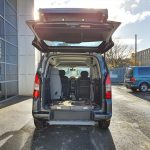 Peugeot Partner Tepee S 1.6 HDi Lowered Floor Wheelchair Accessible Vehicle