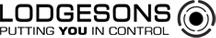 Lodgesons Logo