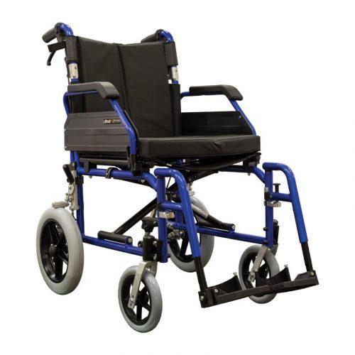 Transit Wheelchair