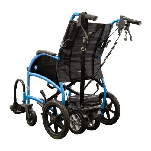 Wheelchair Power Pack