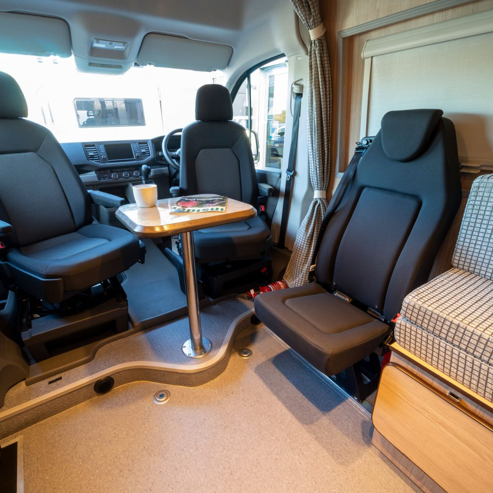 Liberation VC Volkswagen Crafter