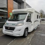 Liberation CB650 Wheelchair Accessible Motorhome