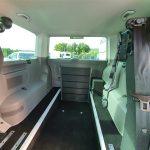 VW Shuttle T6.1 Lowered Floor Wheelchair Access